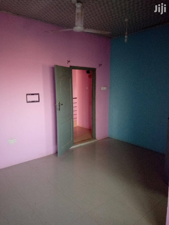 Archive: Single Room Self Contain at Maleyor Off Adenta Dodowa Rd
