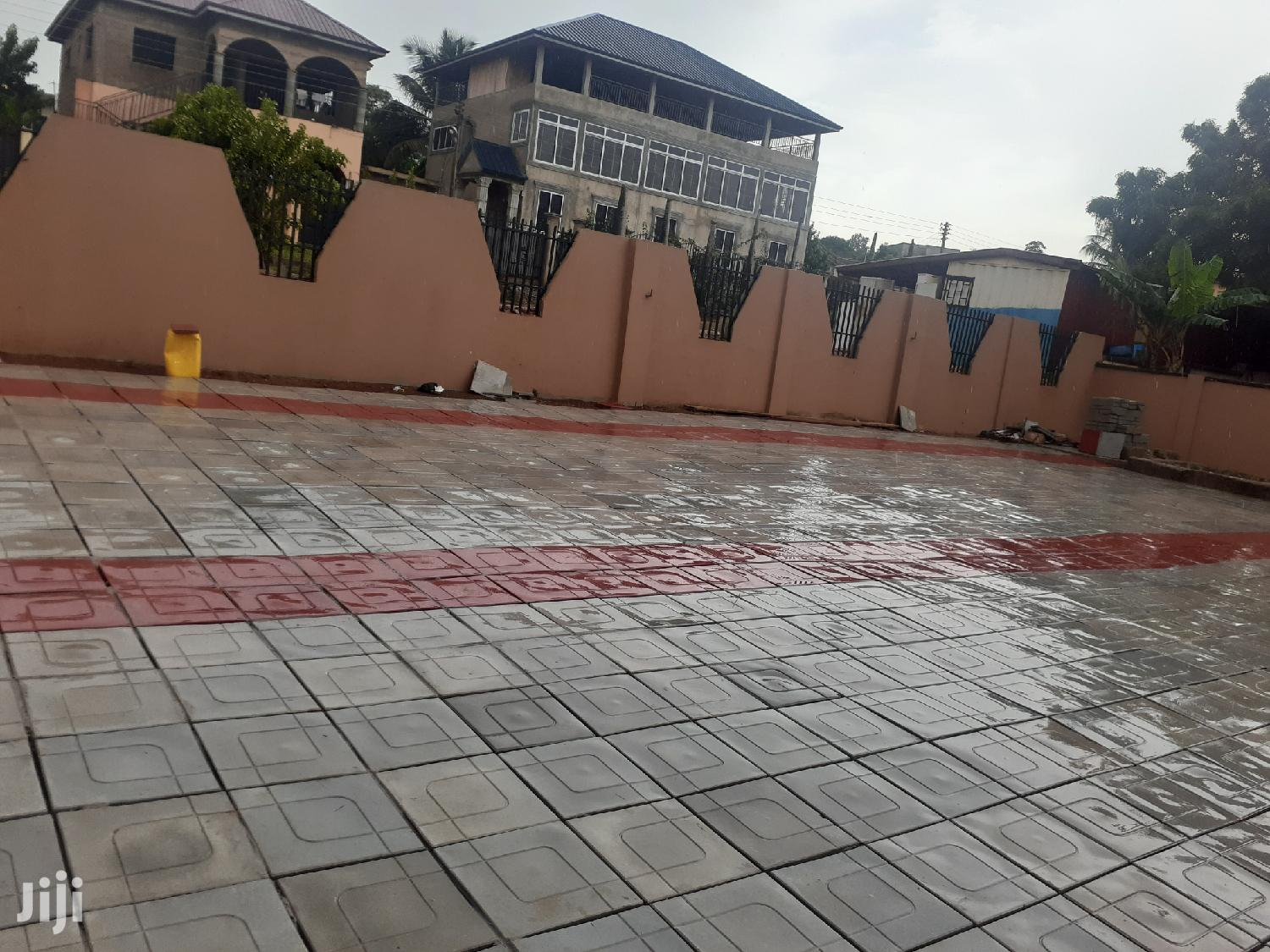 Exe Chamber and Hall Self Contain for Rent at Kwabenya   Houses & Apartments For Rent for sale in Ga East Municipal, Greater Accra, Ghana