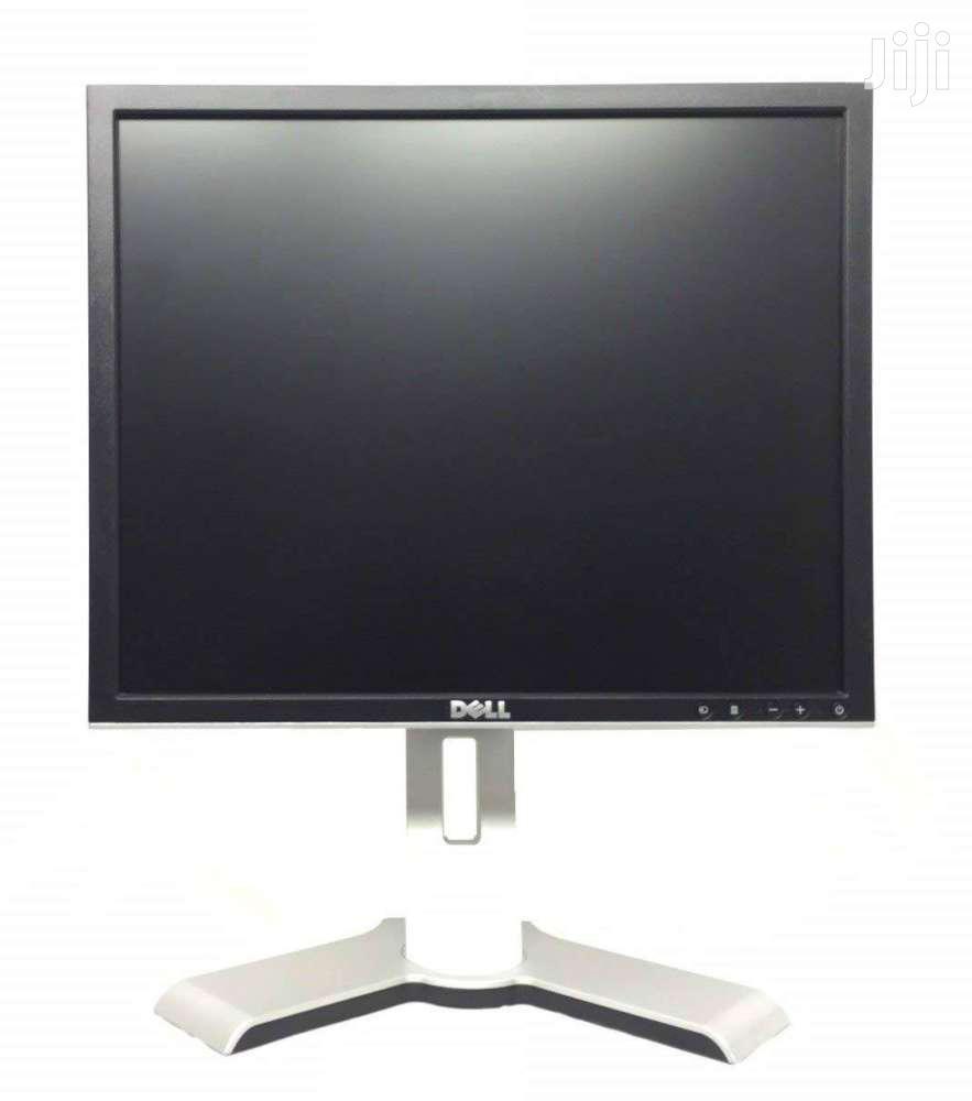 Dell 19inch Monitor P190st