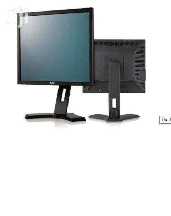 Dell 19inch Monitor P190st | Computer Monitors for sale in Nungua East, Greater Accra, Ghana