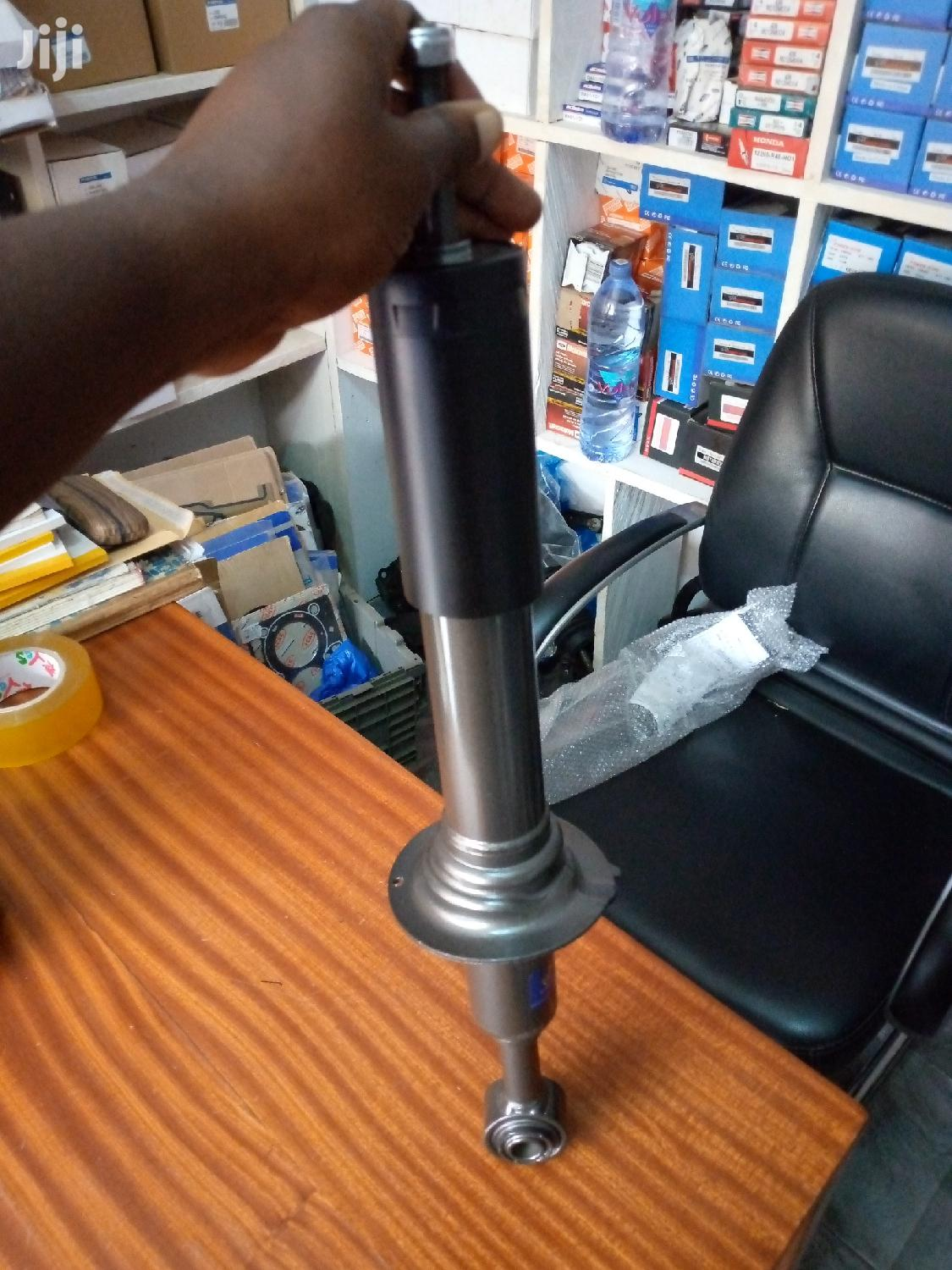 Brand New Ford Ranger T6 Shocks | Vehicle Parts & Accessories for sale in Abossey Okai, Greater Accra, Ghana