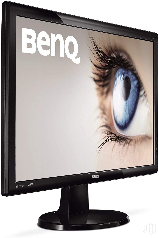 Archive: Benq G2420hdbl Gaming Monitor