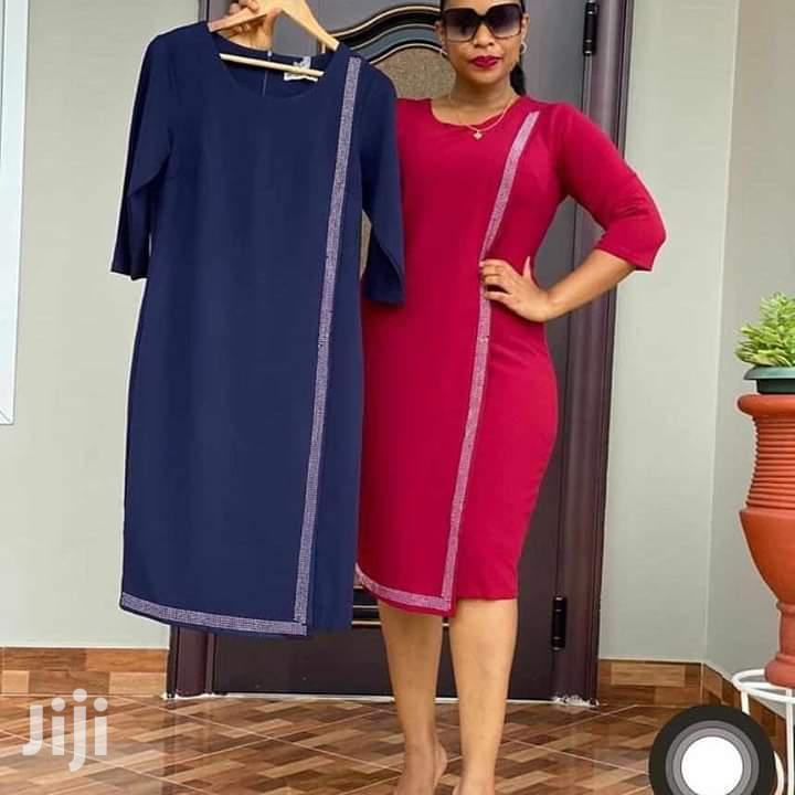 Straight Dress | Clothing for sale in Accra new Town, Greater Accra, Ghana