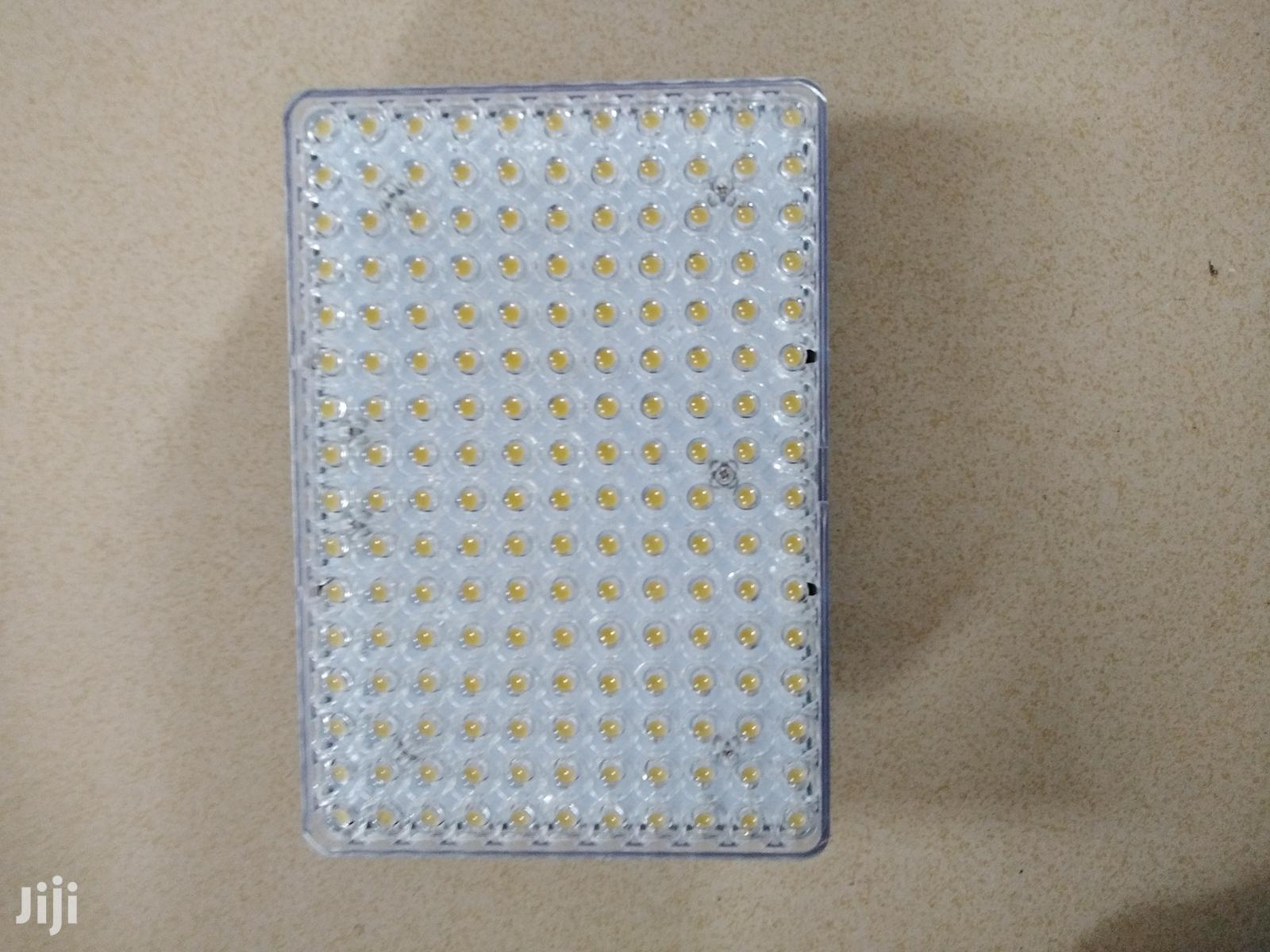Archive: Video Light Led-176