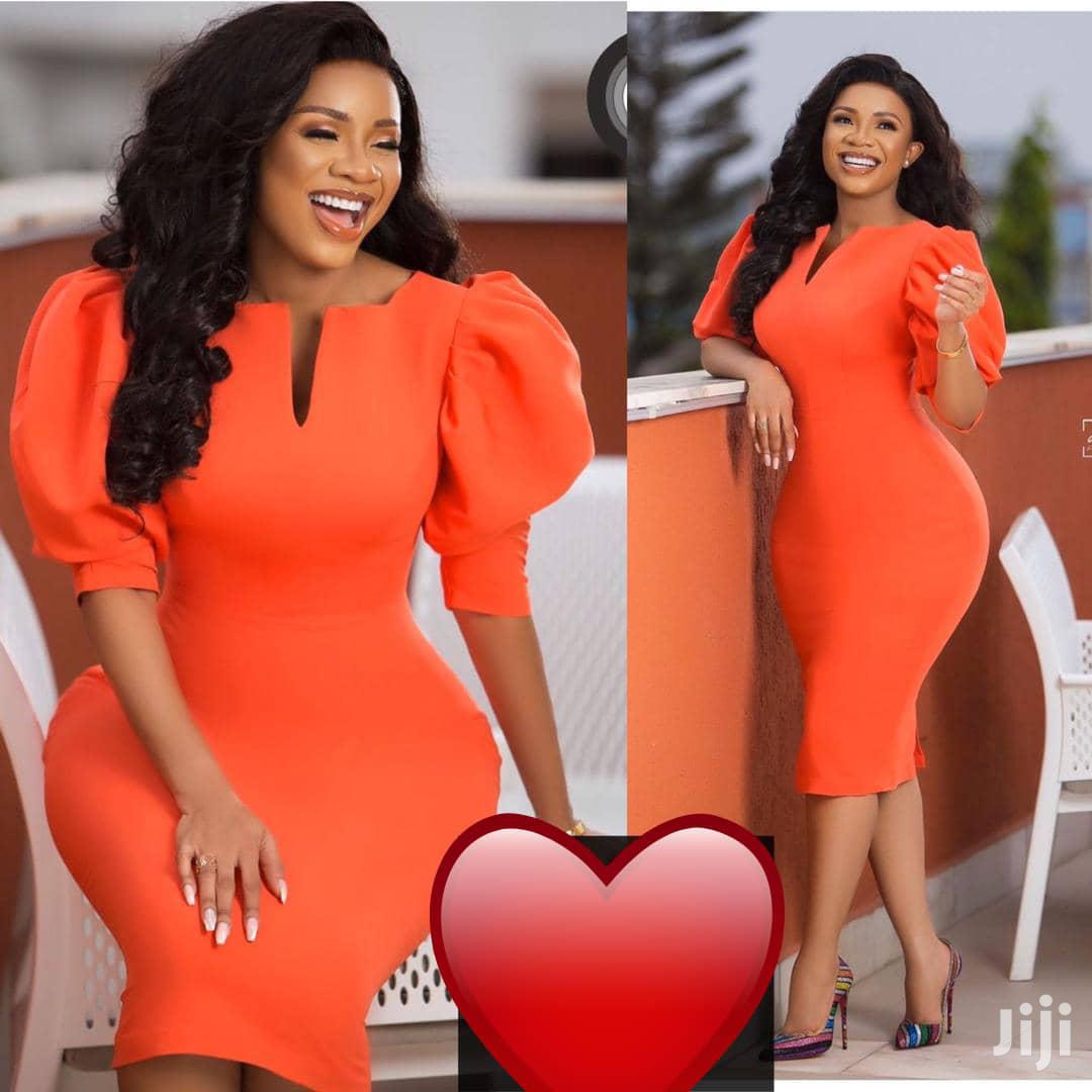 Classy Ladies Dresses | Clothing for sale in Odorkor, Greater Accra, Ghana