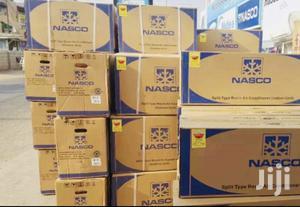 Nasco 1.5 HP Split Air Conditioner Anti Rust | Home Appliances for sale in Greater Accra, Accra Metropolitan