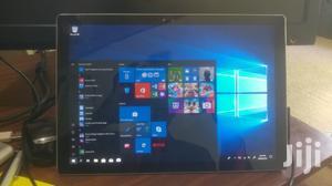 Microsoft Surface Pro 4 256 GB Gray