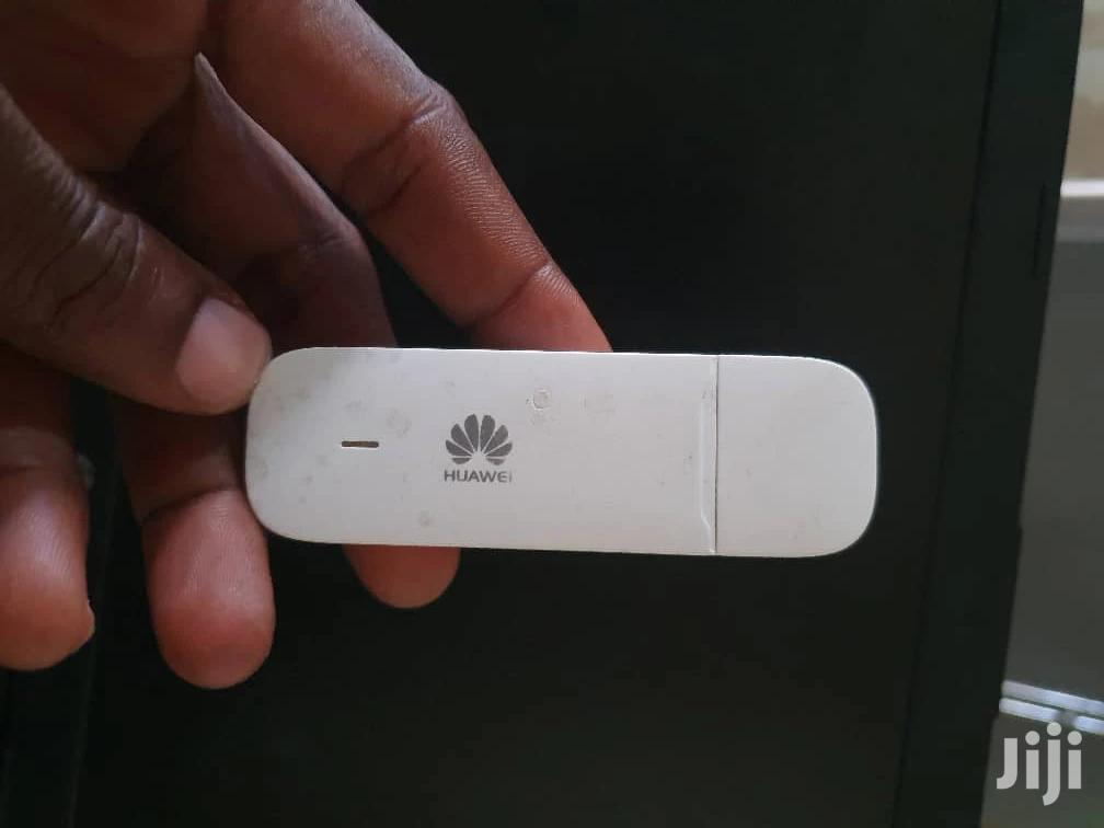 Huawei E3531 Universal (Unlocked) Modem