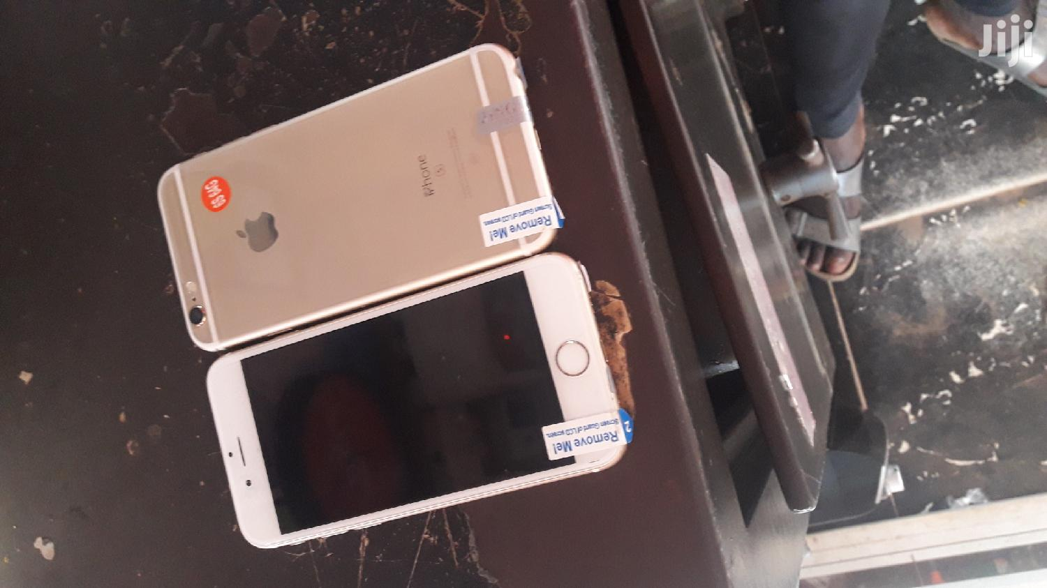 Apple iPhone 6s 64 GB Gold | Mobile Phones for sale in Dzorwulu, Greater Accra, Ghana
