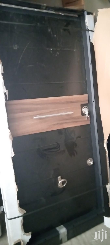 Turkey Security Doors Single