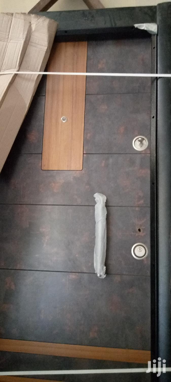 Turkey Security Doors Single | Doors for sale in Osu, Greater Accra, Ghana