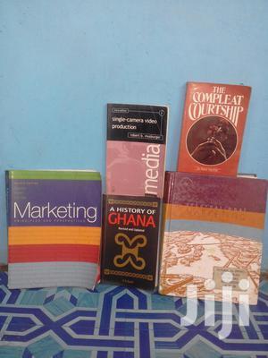 Books On Marketing Etc. | Books & Games for sale in Central Region, Awutu Senya East Municipal