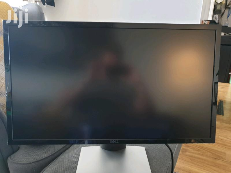 Dell Gaming Monitor 22 Inches   Computer Monitors for sale in Kwashieman, Greater Accra, Ghana