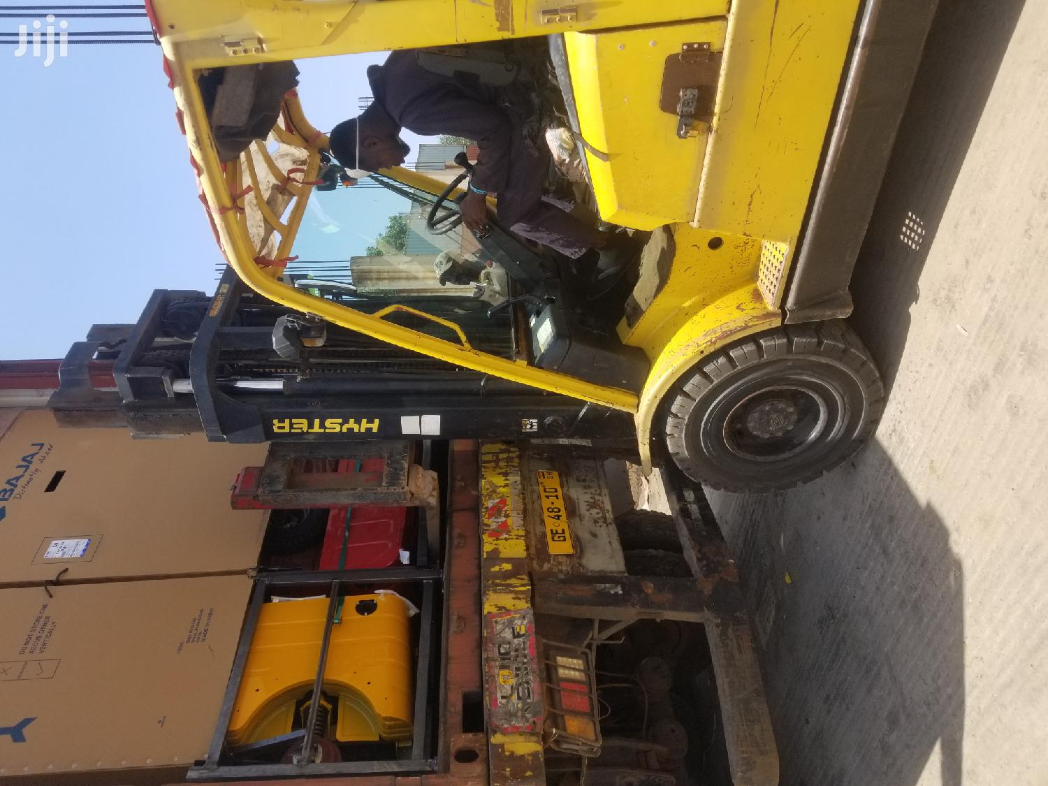 Forklift Hiring And Repair Services | Logistics Services for sale in Tema Metropolitan, Greater Accra, Ghana