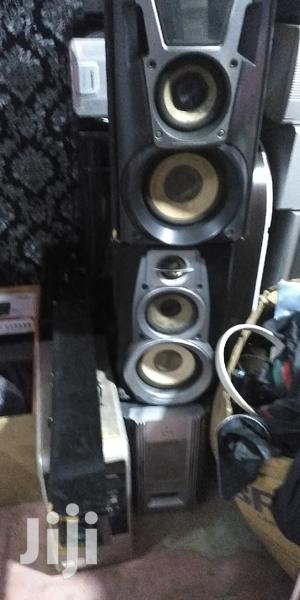 Technics Speaker System | Audio & Music Equipment for sale in Greater Accra, Ashaiman Municipal