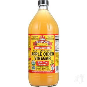 Bragg Apple Cider Vinegar With The Mother 946ml   Meals & Drinks for sale in Greater Accra, Achimota