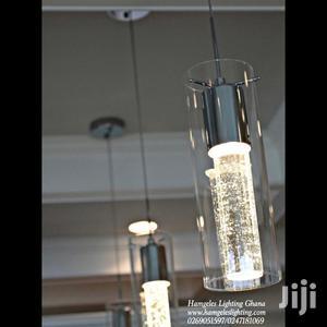 Glass Hanging Pendant Ceiling Light