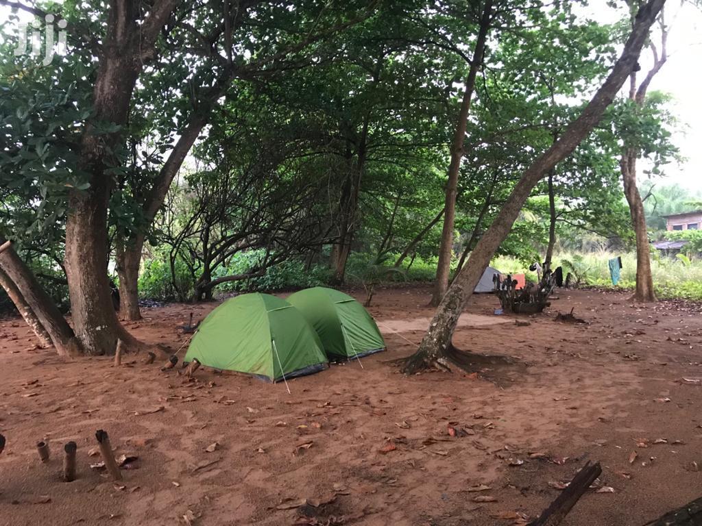 Archive: 2 Sleeper Arpinez Camp Tent
