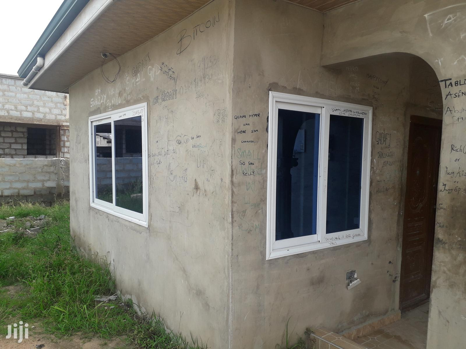 4master Bedroom Plus 3 C H Self Contain At Adjei Kotoku For Sale. | Houses & Apartments For Sale for sale in Ga West Municipal, Greater Accra, Ghana