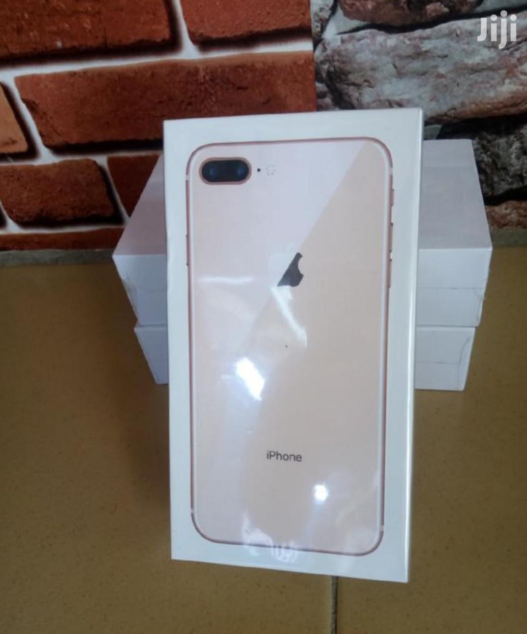 New Apple iPhone 8 64 GB Silver   Mobile Phones for sale in Kumasi Metropolitan, Ashanti, Ghana