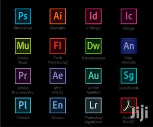 Adobe CC 2020 Collection Pack Mac/Win   Software for sale in Greater Accra, Abelemkpe