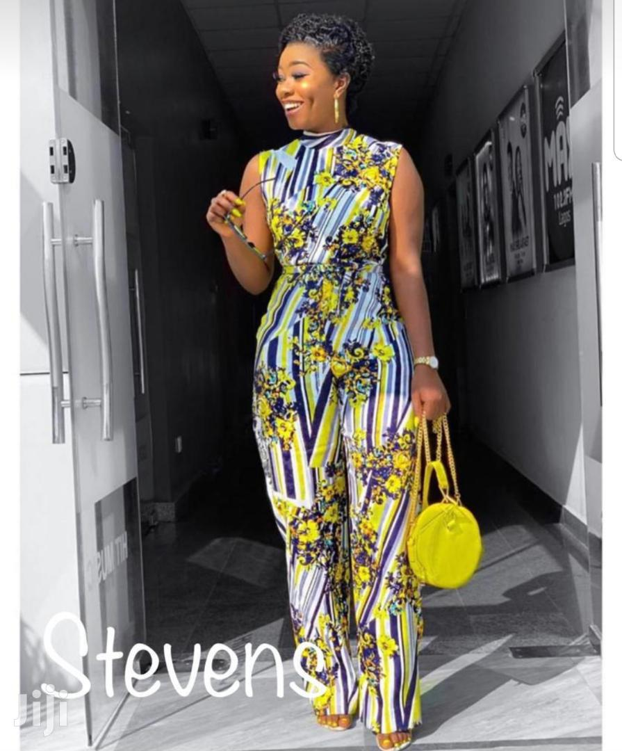 Ladies Jumpsuits | Clothing for sale in Odorkor, Greater Accra, Ghana