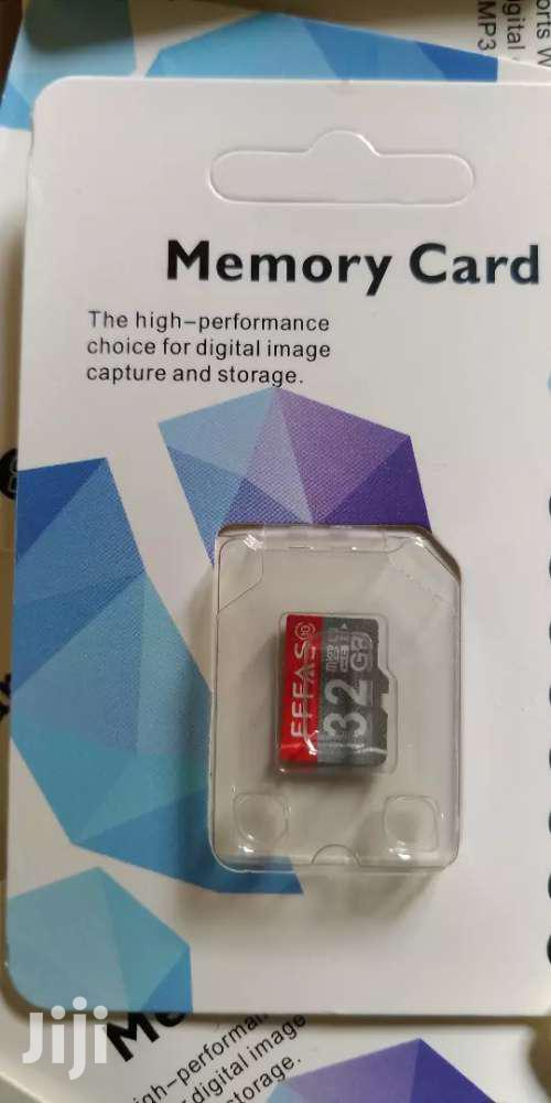 32gb Memory Cards | Accessories for Mobile Phones & Tablets for sale in Tamale Municipal, Northern Region, Ghana