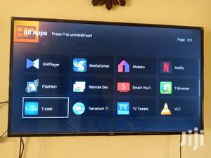 """TCL 49"""" Digital Satellite Smart TV (49 Inches)"""