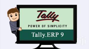 Tally 9 Inventory And Accounting Software   Software for sale in Greater Accra, Agbogbloshie