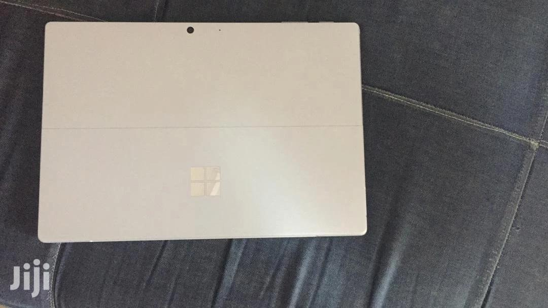 New Microsoft Surface Pro 128 GB Black | Tablets for sale in Kokomlemle, Greater Accra, Ghana