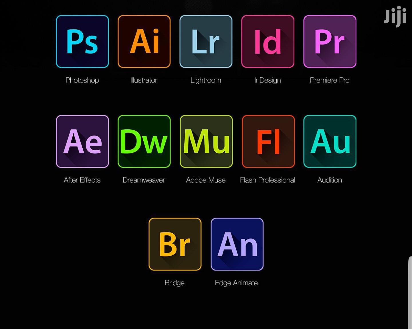 Adobe Collection 2020