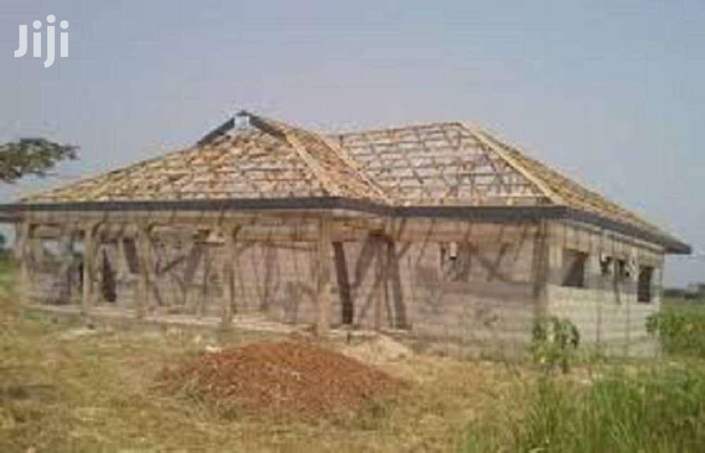 Roof With Our New Roofing And Get Free Light For Your Building | Building & Trades Services for sale in Asylum Down, Greater Accra, Ghana