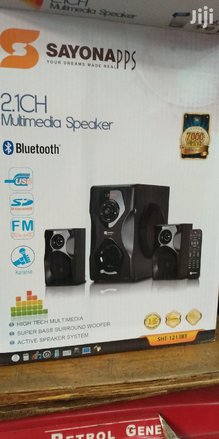 Sayona Woofer | Audio & Music Equipment for sale in Accra Metropolitan, Greater Accra, Ghana