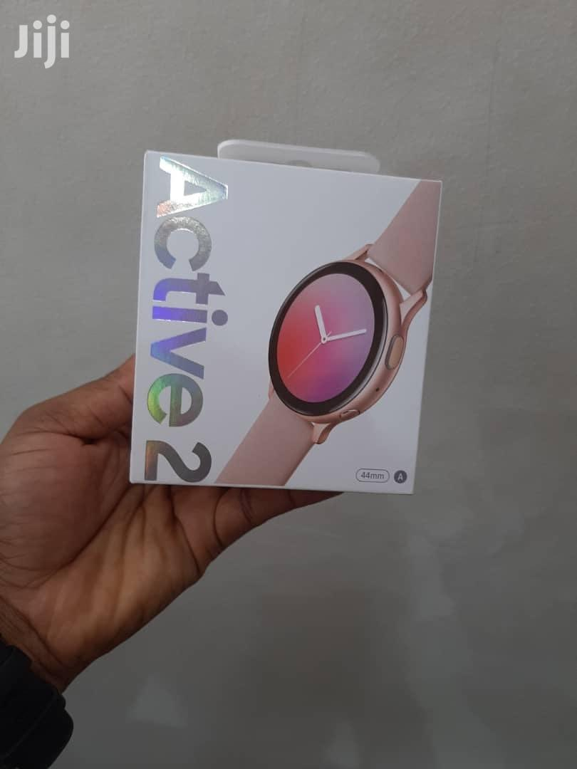 Samsung Active 2 (Pink Rose)