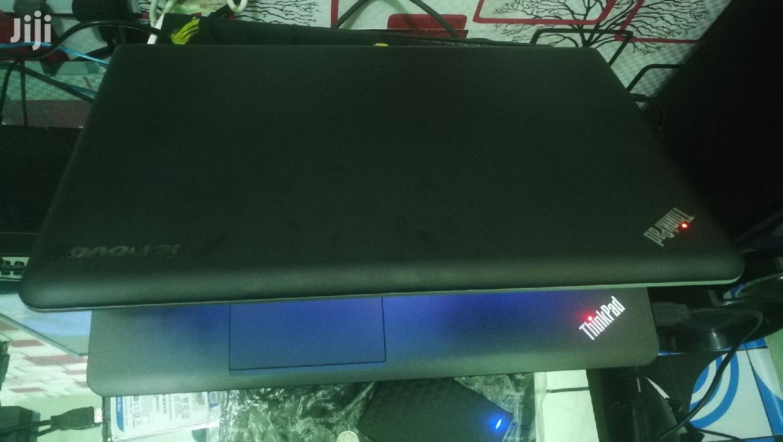Archive: Laptop Lenovo ThinkPad Edge E540 8GB Intel Core i7 SSD 1T