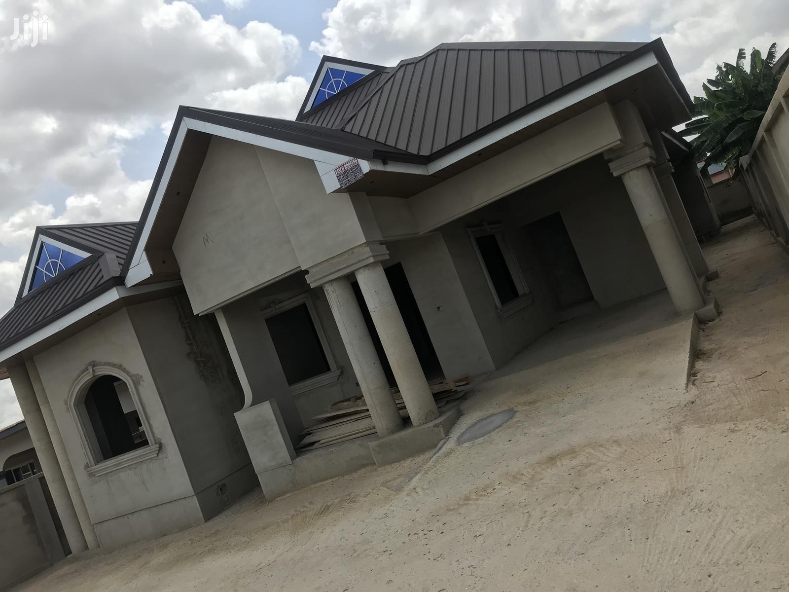 House For Sale At Santasi Atasamanso | Houses & Apartments For Sale for sale in Kumasi Metropolitan, Ashanti, Ghana