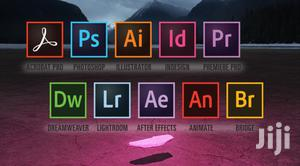 Adobe CC 2020 Complete For Mac/Win   Software for sale in Greater Accra, Accra New Town