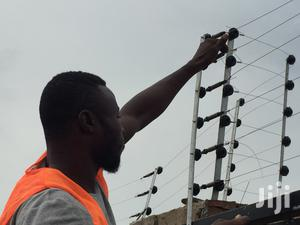 Cctv, Electric Fence, Automated Gates   Building & Trades Services for sale in Greater Accra, Tema Metropolitan