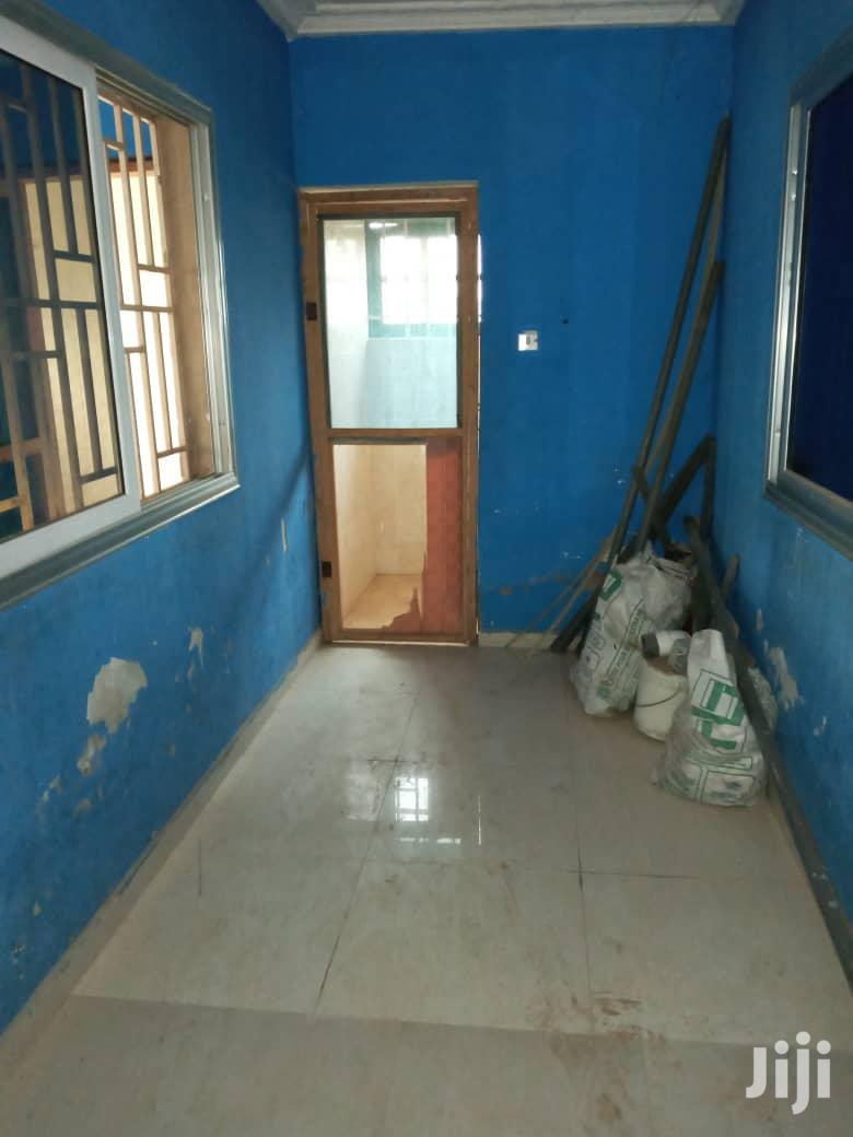 2 Bedroom House For Rent At Oyibi