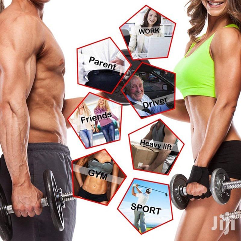 Archive: Men/Women Slimming Stomach & Back Support Waist Trainer