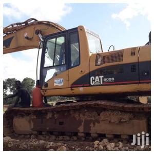 Excavator Cl