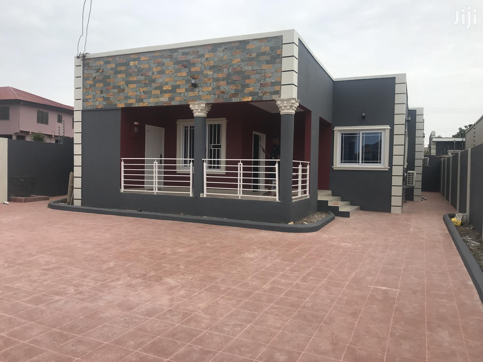 Executive 3 Bedroom House For Sale At East Legon Hills