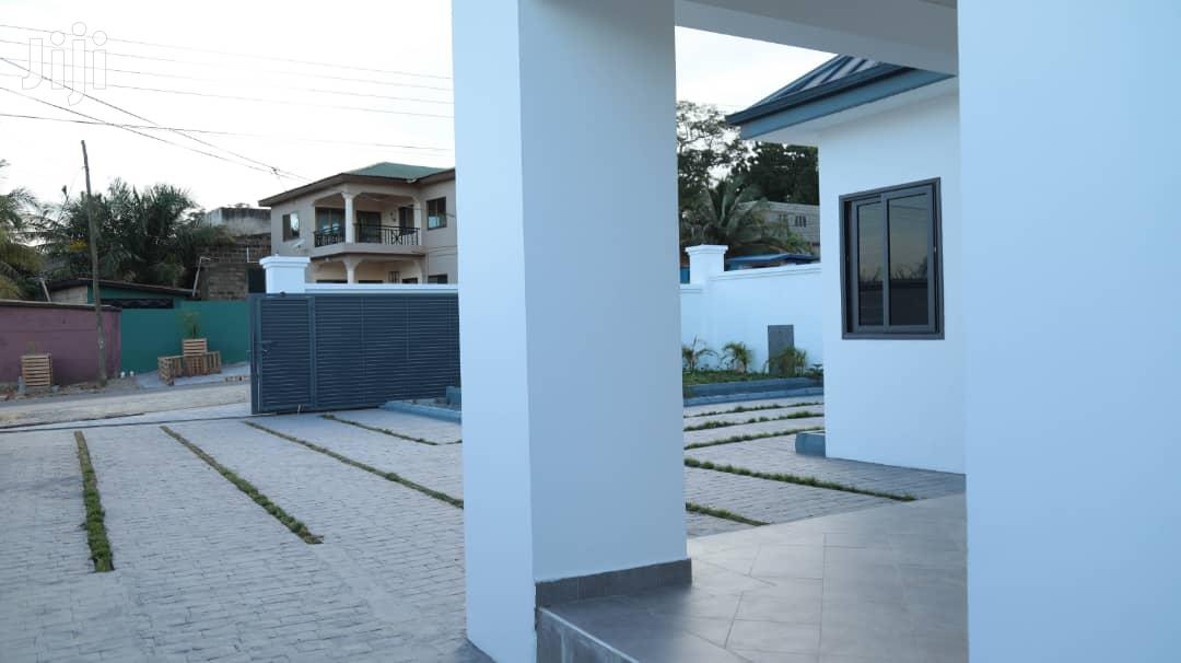 Executive 3 Bedroom House | Houses & Apartments For Sale for sale in Ga West Municipal, Greater Accra, Ghana