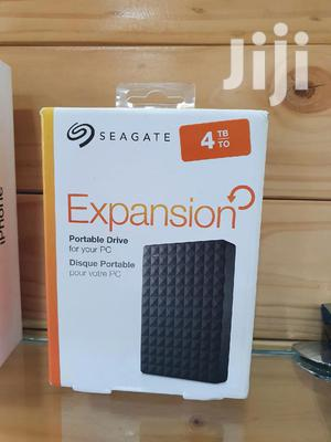 Seagate Expansion External Drive 4TB | Computer Hardware for sale in Greater Accra, Kokomlemle