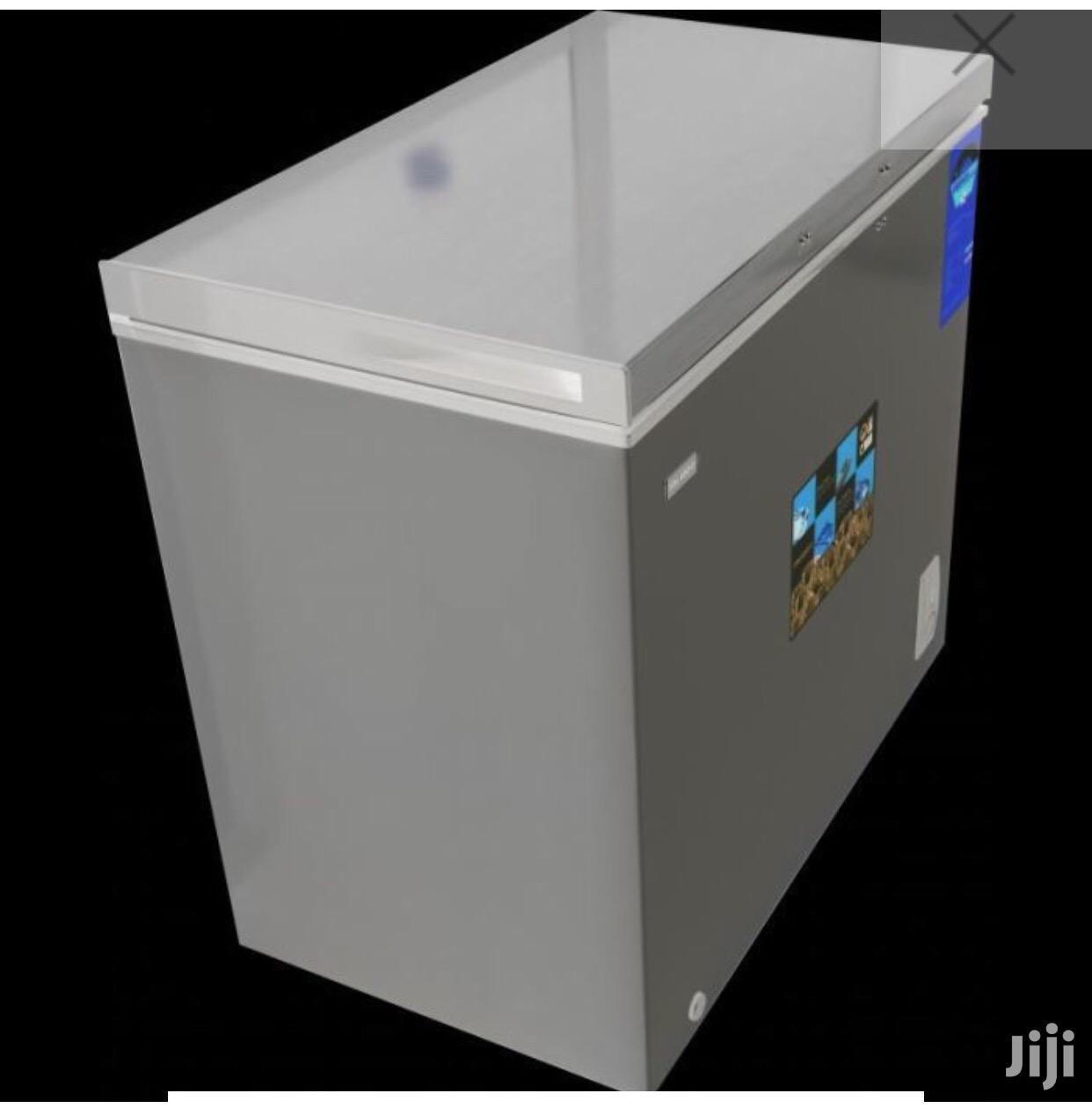 Brand New Nasco 142LTR Chest Freezer - Nas 200
