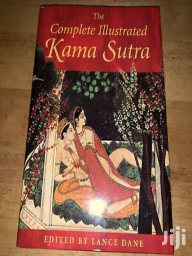 The Complete Illustrated Kama Sutra Ebook