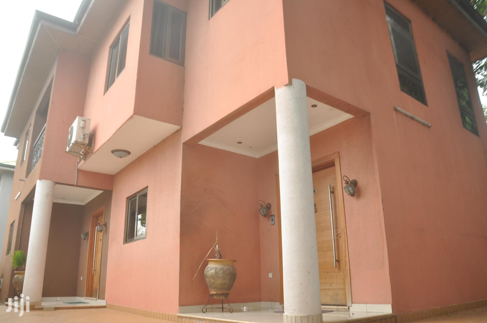 Furnished Apartments   Houses & Apartments For Rent for sale in North Ridge, Greater Accra, Ghana