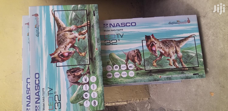 Track New Nasco 32 Digital Satellite Tv Full Hd