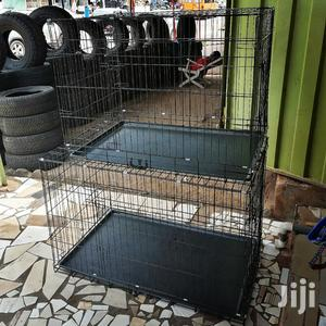 42inch & 48inch Metal Crate/Cages