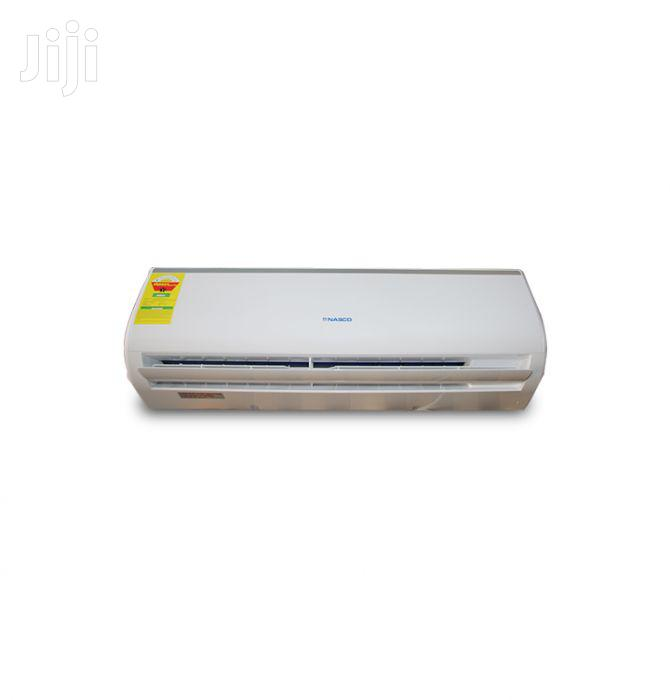 High Quality Brand New Nasco 2.5hp Air Conditioner Split R22